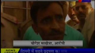 jantv Alwar murder Mystery Resolved Husband  KIlled wife news