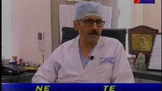 Chief Cardiac Surgeon Dr Ajeet Bana Medi Talks part1 on jantv