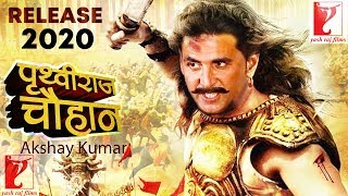 Akshay Kumar To Play Prithviraj Chauhan CONFIRMED | Full Details Of Shooting