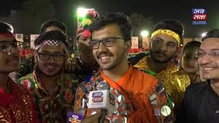 Abtak Surbhi Rasotsav - 2018 | Day 2 | Abtak Channel