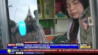 Korban Banjir Bandang di Sumatera Barat Bertambah