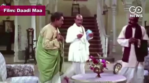 अशोक कुमार की 107वीं जन्मतिथि