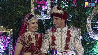 Prince - Yuvika (Privika) First Interview After Marriage - Prince - Yuvika Wedding