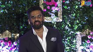 Sunil Shetty Recation On Mee Too Movement In Bollywood