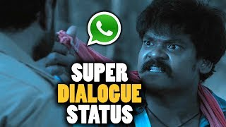 Whatsapp Super Dialogue Status 2018 Whatsapp Dialogue