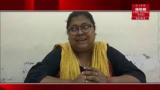 [ Assam ] असम के दरांग जिले के खरूपेटिया में दुर्गा पूजा की चल रही हैं तैयारियां / THE NEWS INDIA