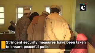 J&K municipal polls: 3rd phase of elections underway