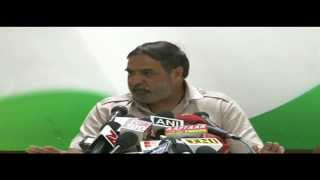 AICC Press Conference on 25 June,2014