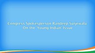 AICC Press Conference Addressed by Randeep Singh Surjewala, 27 june 2014