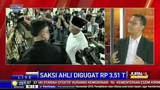 Dialog: Saksi Ahli Digugat Rp 3,51 Triliun #2