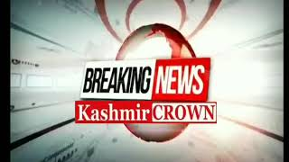 CASO in Pulwama resulted  in clashes between youth and security forces