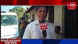 [ Hoshangabad ] 10 माह से लापता व्यक्ति का कंकाल मिला सेप्टिक टेंक से ,हत्या का संदेह घरवालो पर