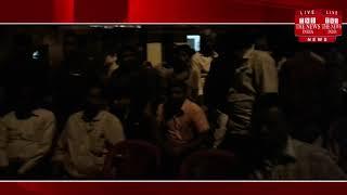 [ Bahraich  ] विजय प्रकाश सिंह ने कहा मैं खुद अपने घर की सफाई करता हूं आप भी साफ रखें/THE NEWS INDIA