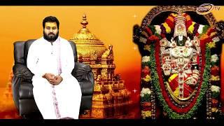 Sugoor Tirupati Balaji Bharmotsava Invitation 2018 From Shri Pavandas Maharaj