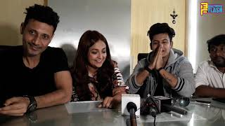 Shy Mora Saiyaan Song Success Celebration - Monali Thakur, Manjul Khatter & Meet Bros