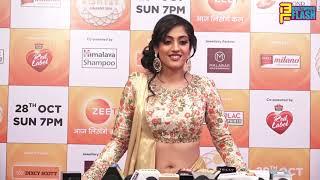 Kaleerein Meera Aka Aditi Sharma At Zee Rishtey Awards 2018 - Full Interview