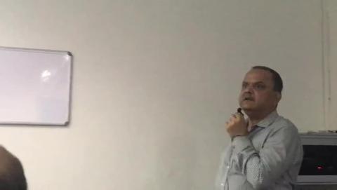 Sanjiva Shankar Dubey | Managing IT For Orginizations Session-1