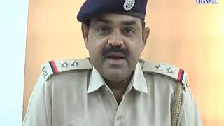 Jamnagar: Destroy the amount of alcohol