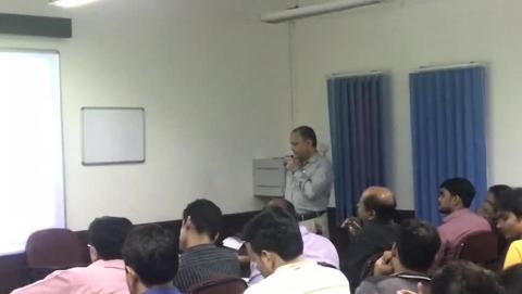 Sanjiva Shankar Dubey | Managing IT For Orginizations Session-2