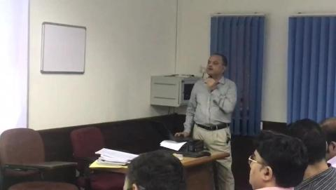 Sanjiva Shankar Dubey | Managing IT For Orginizations Session-3