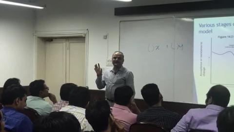 Sanjiva Shankar Dubey | Managing IT For Orginizations Session-4