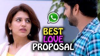 Whatsapp  Love Proposal Status - 2018 - Bhavani HD Movies