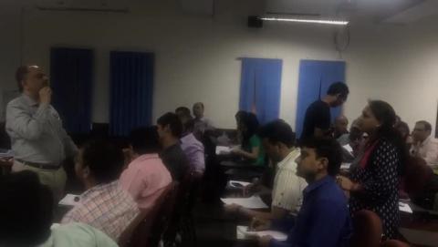 Sanjiva Shankar Dubey | Managing IT For Orginizations Session-6