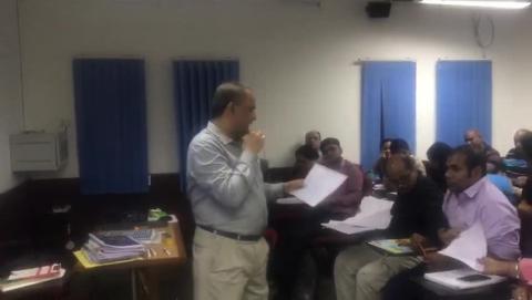 Sanjiva Shankar Dubey | Managing IT For Orginizations Session-8