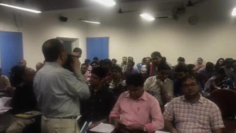 Sanjiva Shankar Dubey | Managing IT For Orginizations Session-7
