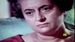 Iron Lady Indira on Liberation of Bangladesh