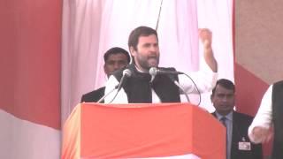 Rahul Gandhi on Jayanthi Natarajan   4 February, 2015
