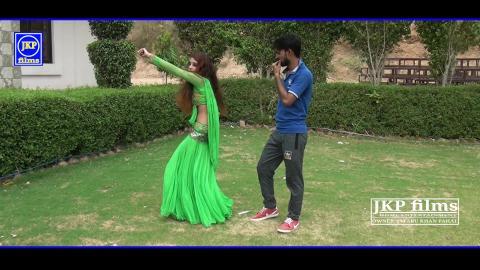 Gurjar Rasiya में खुश्बू बन जाऊँगी   phool chameli ko   Ramdhan gurjar   jkp films FULL HD
