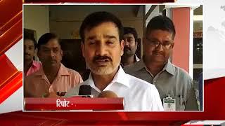 मैनपुरी - उप शिक्षा निदेशक ने किया आधा दर्जन इंटर कॉलेजों का दौरा  - tv24
