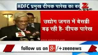 No change on ground on easy of doing business, HDFC's Deepak Parekh says