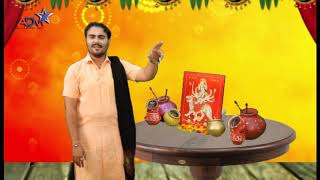 Navduarga worship in Navaratri | Divyesh Jethva |  Episode : 3 | Abtak Channel