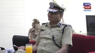 JCP Khatri Visit Abtak Media House | Abtak Channel