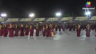 People of Mer community performed Maniaro Ras