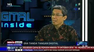 Digital Inside: Era Tanda Tangan Digital # 1