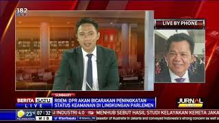 Dialog: Kaca Antipeluru di Gedung DPR? #2