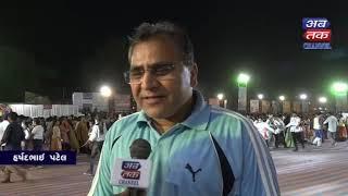 Harsad Patel ||Abtak Surbhi Rasotsav 2018