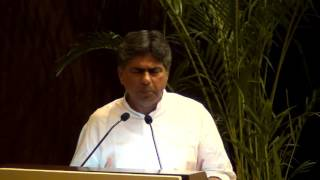 Rajagopala speech at Jawahar Bhawan as on 31 October, 2015
