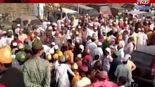 Bagasra : Dharmaguru Dilawar Bapu's departure after a short illness