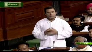 Our greatest strength is our tolerance : Rahul Gandhi