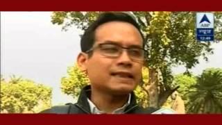 BJP-RSS people stopped Rahul Gandhi from entering a temple in Barpeta, Assam: Gaurav Gogoi