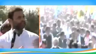 PM Modi Ignoring Farmers : Rahul Gandhi, Bundelkhand
