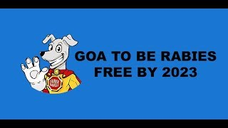 Goa To Be Rabies Free By 2023