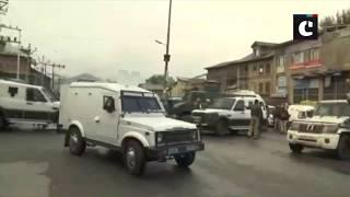 3 terrorists gunned down in Srinagar, one cop dead- SSP Srinagar