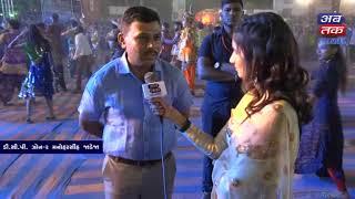 Manoharshinh Jadeja || Abtak Surbhi Rasotsav 2018