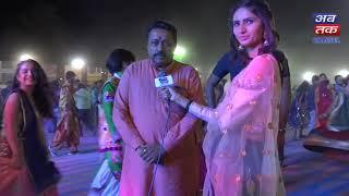 Kishorbhai Rathod || Abtak Surbhi Rasotsav 2018