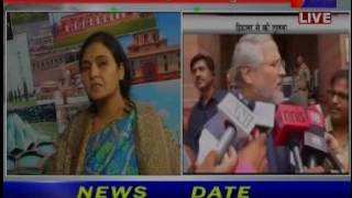 Arvind Kejriwal verbal attack on Najeeb Jang khas khabar part2 on jantv